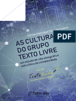 MPICH_Castro_2019_As Culturas Do Grupo Texto Livre