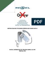 User Manual 8018