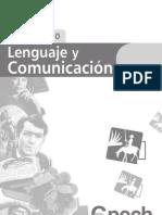 SOLUCIONARIO libro LC 2010