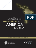Salvador Leetoy y Daniel Lemus (Edit) - Las Revoluciones Necesarias para América Latina.pdf