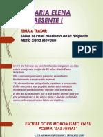 Presentación mayli