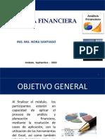 GERENCIA Y ANALISIS FINANCIERO .pptx