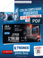Catalogo Ktronix Cali 190719