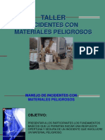 materiales peligross