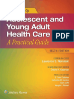 Neinstein's Adolescent and Young Adult Health Care - A Practical Guide (6th Ed)