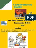 Cambio y Diagnostico de Bujías.ppt