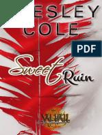 Kresley Cole - Immortals After Dark 15 - Sweet Ruin.pdf