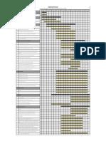 cronograma de obra parque y cancha sintetica