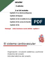 Clase Fisio Cardiologia