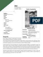 Carlos Guastavino - Wikipedia