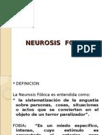 NEUROSIS  FOBICA.ppt