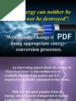 Presentation 2 DC Generators