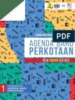 agenda baru perkotaan