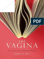 The Vagina - A Literary and Cultural History