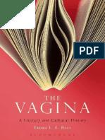 The Vagina - A Literary and Cultural History