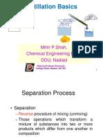 Distillation Basics Final