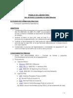 Análisis_tramas y Paquetes