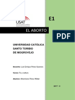 EL ABORTO .doc