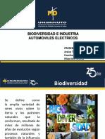 Biodiverisdad en Colombia