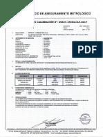 CERTIFICADO DE MANOMETRO.PDF