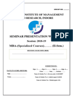 Seminar 130318