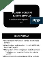 Materi 8 Duality Dual Simplex1