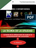 Economia Contemporanea Fundamentos de Economia. Semana 3