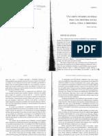 Texto 05 B - NEGRO, A L - Um Certo Número de Ideias Para Uma História Social, Ampla, Geral e Irrestrita (69 - 95)