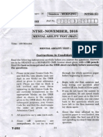 NTSE(S-I)-2018-19_QP-(Telangana).pdf
