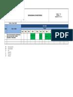 Anexo 05 Cronograma de Monitoreos