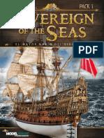 Soberano de los mares