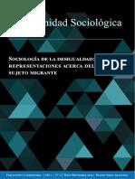 Varios - Sociologia De La Desigualdad.pdf