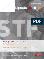 Textile Signals 1
