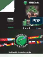 Koalition - Catálogo Pp-r