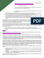 Qual a Importância Da Hesitação Vacinal Na Queda Das Coberturas Vacinais No Brasil