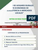 RIEGO Presentacion 12022014