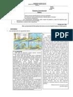 Evaluación Cuatrimestral 1 2015