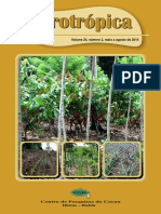 Revista agrotrópica