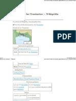 Bataille Du Lac Trasimène — Wikipédia