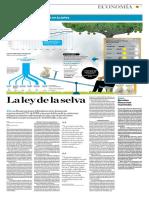 2018 09 02 La Ley de La Selva El Comercio