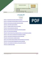 Ley 99 DE 1993-Dic-22