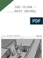 Shooting Ulima - Maltrato Animal