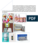 Medicina Quimica