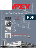 PIPEX Catalogue 2019-01