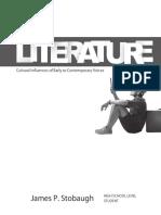 World Literature Student