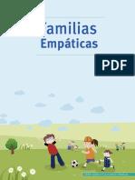 Familias Empáticas - Paniamor