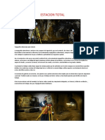 Mineria Subterranea