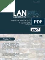 LAN CO Presentation