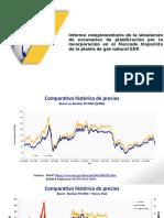 INFORME COMPLEMENTARIO DE LA SIMULACIÓN EDP