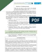 Módulo I - Histórico e Fundamentação